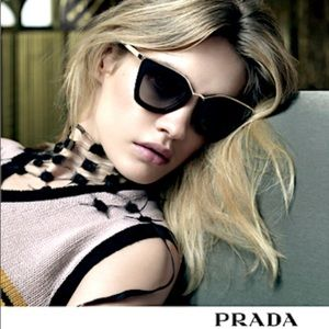 Prada 53ss Eyeglasses